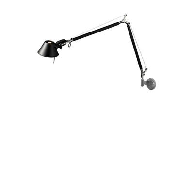 Artemide   Tolomeo   Tolomeo AP Mini LED   LED Wandleuchte   Schwarz   LS
