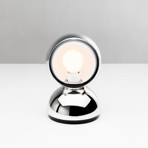 Artemide - Vintage - Vintage Lampen - Eclisse TL - 60er Tischlampe