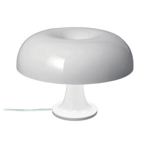 Artemide - Vintage - Nessino TL - Designer Tischlampe
