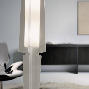 Acrilux floor lamps