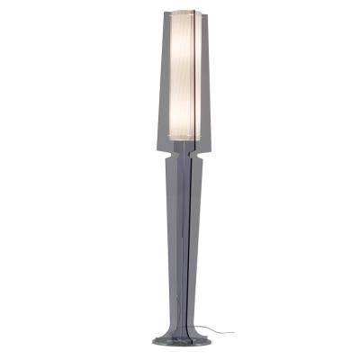 Artempo - Acrilux floor lamps - Artempo Dea PT - Fumè Transparent Acrilux - LS-AT-600-F