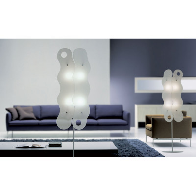 Artempo - Acrilux floor lamps - Artempo Nikko PT
