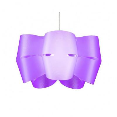 Artempo - Alien - Artempo Mini Alien SP  Design Pendelleuchte - Violett Polilux - LS-AT-120-VIO
