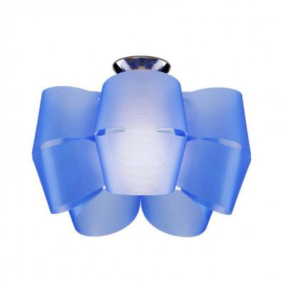 Artempo - Alien - Artempo Skymini Alien PL Moderne deckenlampe - Blau Polilux - LS-AT-128-BLU