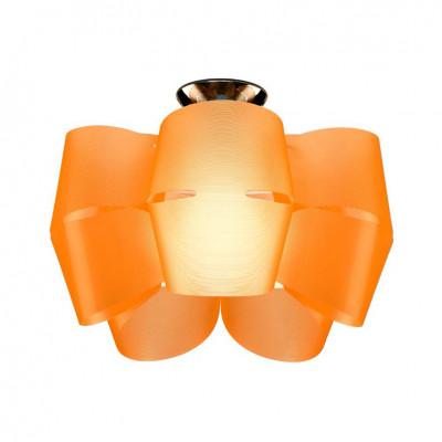 Artempo - Alien - Artempo Skymini Alien PL Moderne deckenlampe - Polilux orange - LS-AT-128-A