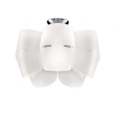 Artempo - Alien - Artempo Skymini Alien PL Moderne deckenlampe - Weiß - LS-AT-128-TO
