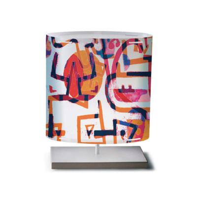 Artempo - Castor and Pollux - Artempo Castor e Pollux Serie 900' TL S Design Tischlampe - New Klee Design  - LS-AT-419