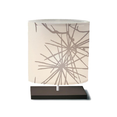 Artempo - Castor and Pollux - Artempo Castor e Pollux Serie Flower TL S Moderne Tischlampe - Japanese Style  - LS-AT-478
