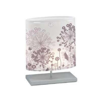 Artempo - Castor and Pollux - Artempo Castor e Pollux Serie Flower TL S Moderne Tischlampe - Modern Flowers  - LS-AT-498