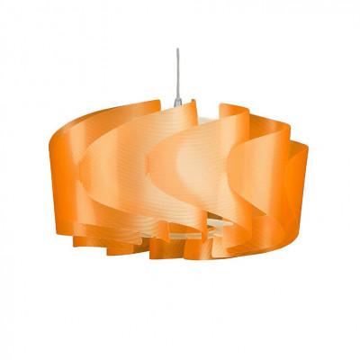 Artempo - Ellix - Artempo Mini Ellix SP Pendelleuchte - Polilux orange - LS-AT-160-A
