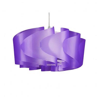 Artempo - Ellix - Artempo Mini Ellix SP Pendelleuchte - Violett Polilux - LS-AT-160-VIO
