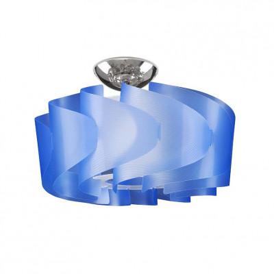 Artempo - Ellix - Artempo Skymini Ellix PL Design deckenlampe - Blau Polilux - LS-AT-162-BLU