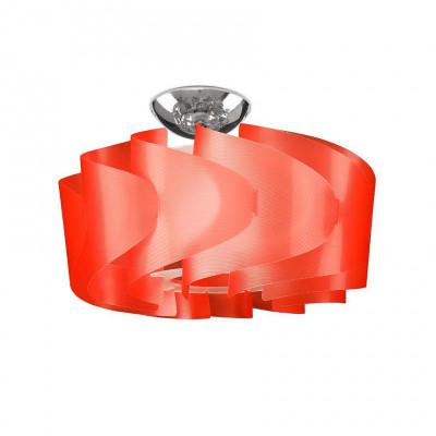 Artempo - Ellix - Artempo Skymini Ellix PL Design deckenlampe - Rot - LS-AT-162-R