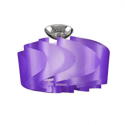 Artempo - Ellix - Artempo Skymini Ellix PL Design deckenlampe - Violett Polilux - LS-AT-162-VIO