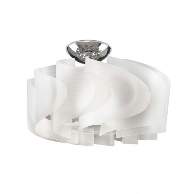 Artempo - Ellix - Artempo Skymini Ellix PL Design deckenlampe - Weiß - LS-AT-162-TO