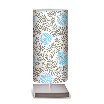 Artempo - Idra - Artempo Idra Serie Flower TL Moderne Tischlampe - Indian Style  - LS-AT-590