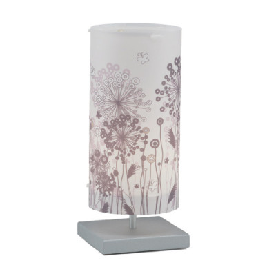 Artempo - Idra - Artempo Idra Serie Flower TL Moderne Tischlampe - Modern Flowers  - LS-AT-598