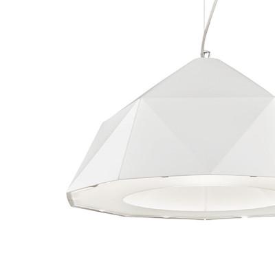 Artempo - Pendant lamps in Acrilux - Artempo Circus SP Minimal pendellampe