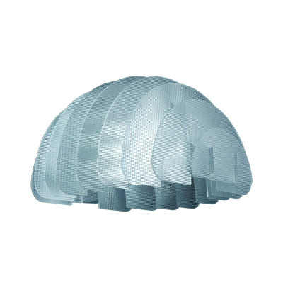 Artempo - Pendant lamps in Acrilux - Artempo Dino SP Moderne Pendellampe - Acrilux Diamant - LS-AT-112-D