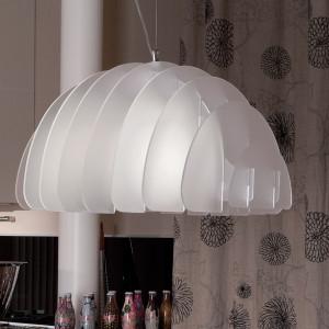 Artempo - Pendant lamps in Acrilux - Artempo Dino SP Moderne Pendellampe