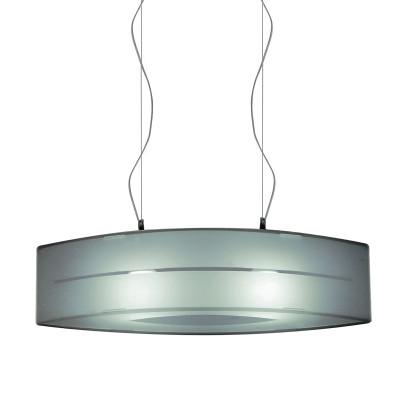Artempo - Pendant lamps in Acrilux - Flash SP - Pendellampe - Acrilux Weiß Satin - LS-AT-102-B
