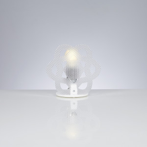 Emporium - Nuclea - Clea- Nachttischlampe