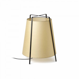 Faro - Indoor - Modern lights - Akane M TL - Große Tischlampe