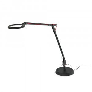 Faro - Indoor - Studio - Halo TL LED - LED-Tischlampe