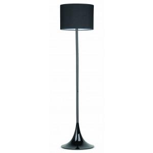 Faro - Indoor - Volta - Black PT -Stehleuchte