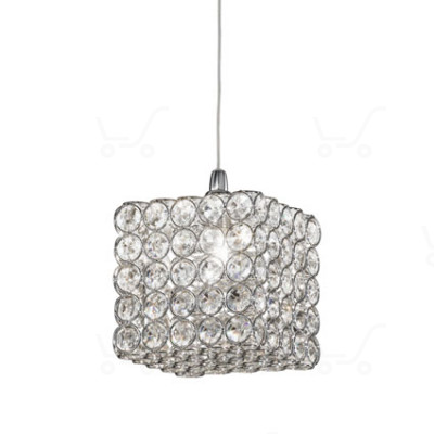 Ideal Lux - Admiral - Ideal Lux Admiral SP1 - Chrom - LS-IL-080437