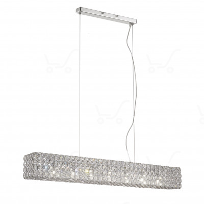 Ideal Lux - Admiral - Ideal Lux Admiral SP7 - Chrom - LS-IL-080369