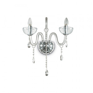 Ideal Lux - Baroque - Canaletto AP2 - Wandlampe