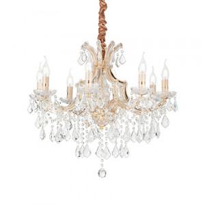 Ideal Lux - Baroque - Napoleon SP8 - Pendelleuchte