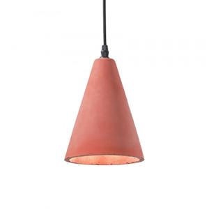 Ideal Lux - Cemento - Oil-2 SP1 - Pendelleuchte