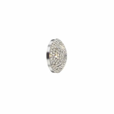 Ideal Lux - Diamonds - Ideal Lux Orion AP2 - Chrom - LS-IL-059112