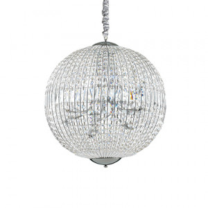 Ideal Lux - Diamonds - Luxor SP12 - Pendelleuchte