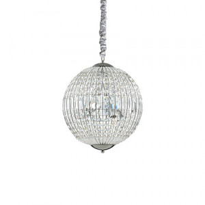 Ideal Lux - Diamonds - Luxor SP6 - Pendelleuchte
