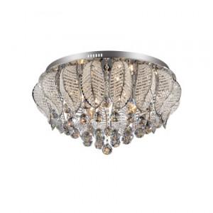 Ideal Lux - Diamonds - MOZART PL8 - Deckenleuchte