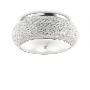 Ideal Lux - Diamonds - Pasha PL14 - Deckenlampe