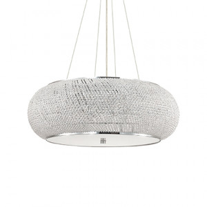 Ideal Lux - Diamonds - Pasha SP14 - Pendelleuchte