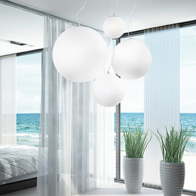Ideal Lux - Eclisse - Ideal Lux Mapa SP1 D20