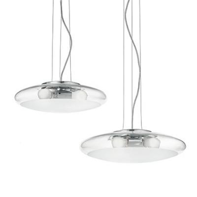 Ideal Lux - Eclisse - Ideal Lux Smarties Clear SP3 D50 - Pendelleuchte