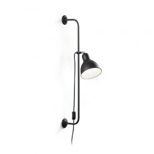 Ideal Lux - Industrial - Shower AP1 - Wandlampe
