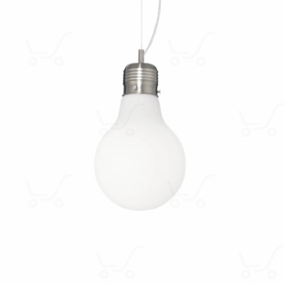 Ideal Lux - Luce - Ideal Lux Luce SP1 SMALL Bianco - Weiß - LS-IL-007137