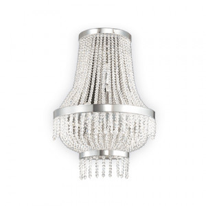 Ideal Lux - Luxury - Augustus AP3 - Wandlampe