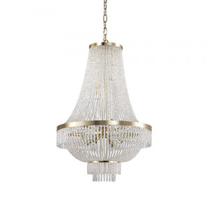 Ideal Lux - Luxury - Augustus SP12 - Pendelleuchte