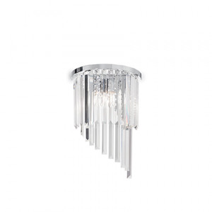 Ideal Lux - Luxury - Carlton AP3 - Wandlampe