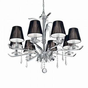 Ideal Lux - Provence - Ideal Lux Accademy SP8 - Pendelleuchte
