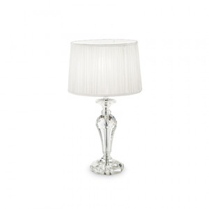 Ideal Lux - Provence - Kate-2 TL1 Round - Tischlampe