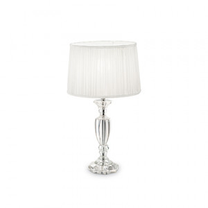 Ideal Lux - Provence - Kate-3 TL1 Round - Tischlampe